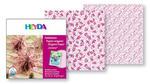 Papier do origami 15x15 Heyda wodoodporny red x40 w sklepie internetowym papierA4.pl