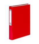 Segregator A4 FCK/4 (4) VauPe czerwony x1 w sklepie internetowym papierA4.pl
