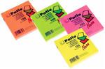 Notes samoprzylepny 75x75 Neon zielony 80k x1 w sklepie internetowym papierA4.pl