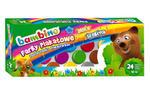 Farby plakatowe Bambino - 12 kolorów x1 w sklepie internetowym papierA4.pl