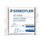 Gumka chlebowa Staedtler x1 w sklepie internetowym papierA4.pl