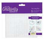 Bloczek akrylowy do stempli A6 Creativity Essentia w sklepie internetowym papierA4.pl