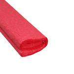 Krepa kolorowa, bibuła marszczona 07 czerwona x1 w sklepie internetowym papierA4.pl