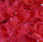 Płatki róż czerwone x1 w sklepie internetowym papierA4.pl