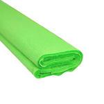 Krepa kolorowa, bibuła marszczona 22 j.zielona x1 w sklepie internetowym papierA4.pl