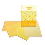 Blok A4 Happy Color Deco Yellow 170g 20k x1 w sklepie internetowym papierA4.pl