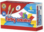 Farby plakatowe As - 6 kolorów x1 w sklepie internetowym papierA4.pl
