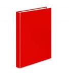 Segregator A4 FCK/2 (4) VauPe czerwony x1 w sklepie internetowym papierA4.pl