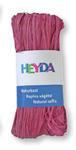 Rafia Heyda 50g - 87 różowa x1 w sklepie internetowym papierA4.pl