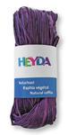 Rafia Heyda 50g - 85 fioletowa x1 w sklepie internetowym papierA4.pl