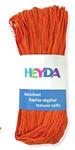 Rafia Heyda 50g - 94 pomarańczowa x1 w sklepie internetowym papierA4.pl