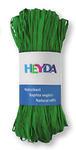 Rafia Heyda 50g - 96 zielona x1 w sklepie internetowym papierA4.pl