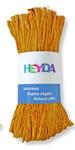 Rafia Heyda 50g - 90 żółta x1 w sklepie internetowym papierA4.pl