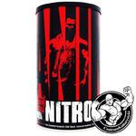 Universal - Animal Nitro 44 saszetki w sklepie internetowym CentrumKulturystyki.pl