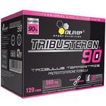 Tribusteron 90 - 120 kap. Booster testosteronu Olimp w sklepie internetowym CentrumKulturystyki.pl