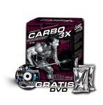 Vitalmax - Carbo 3x Complex - 2 kg (50 sasz. po 40g) w sklepie internetowym CentrumKulturystyki.pl