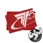 Firmowy ręcznik Trec Nutrition (75x150 cm) w sklepie internetowym CentrumKulturystyki.pl