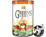 Greens & Juice 255g. Suplementy Fitness Authority w sklepie internetowym CentrumKulturystyki.pl