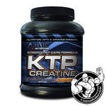 KTP Creatine 400 kaps. Monohydrat kreatyny HI TEC w sklepie internetowym CentrumKulturystyki.pl
