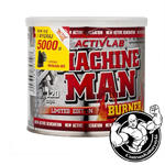 Machine Man Burner 120kaps. spalacz - Activlab w sklepie internetowym CentrumKulturystyki.pl