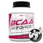 BCAA G-Force 600g. NOWOŚĆ - Trec Nutrition w sklepie internetowym CentrumKulturystyki.pl