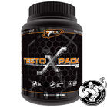 Testo (X) Pack 30 saszetek - Trec Nutrition w sklepie internetowym CentrumKulturystyki.pl
