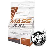 Mass XXL 3 kg Odżywki na masę Trec Nutrition Smak Czekolada w sklepie internetowym CentrumKulturystyki.pl