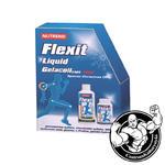 Nutrend Flexit liquid 500ml + Flexit gellacol 180kap - Zestaw w sklepie internetowym CentrumKulturystyki.pl