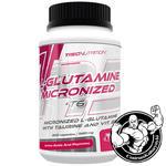L-Glutamine T6 300 caps. l-glutamina Trec Nutrition w sklepie internetowym CentrumKulturystyki.pl