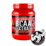 BCAA Xtra 500 g Aminokwasy BCAA ActivLab w sklepie internetowym CentrumKulturystyki.pl