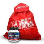 Creapure + ALA + B1 120 caps. + worek gratis! Monohydrat kreatyny Trec Nutrition w sklepie internetowym CentrumKulturystyki.pl