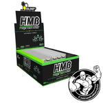 HMB 1250 Mega Caps. 30 kaps blister. Hmb Olimp w sklepie internetowym CentrumKulturystyki.pl