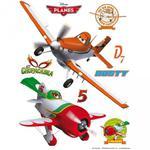 Naklejki Duża Naklejka Samoloty Planes Disney new w sklepie internetowym Regdos.com.pl