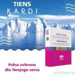 Tiens Kardi Olej z Kryla 30 kaps. x 15,04 g. z Amarantusem i Rokitnikiem w sklepie internetowym Rafaltiens.istore.pl