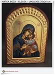 Ikona Matka Boska Miłująca - Eleusa - Umilenie w sklepie internetowym Artdeco.sklep.pl