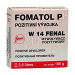 FOMA wywoływacz W 14 Fenal 2,5 l w sklepie internetowym Fotonegatyw