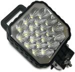 LAMPA 21 LED DALEKOSIĘŻNA ROBOCZA MASZT 12V 24V w sklepie internetowym alltech24.pl