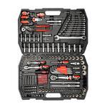 Yato Zestaw narzędzi w walizce 225 el. YT-38941 w sklepie internetowym Narzedziak.pl
