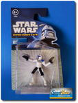 Star Wars, Wojny Klonów Epic Battles figurka Captain Rex w sklepie internetowym SuperSerie.pl