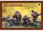 Warhammer - Ogre Kingdoms figurki Leadbelchers w sklepie internetowym SuperSerie.pl