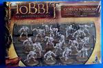 The Hobbit - figurki Goblin Warriors w sklepie internetowym SuperSerie.pl