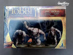 The Hobbit - Figurki Trolls w sklepie internetowym SuperSerie.pl