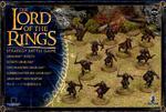 Isengard - Figurki Uruk-Hai Scouts w sklepie z figurkami LOTR w sklepie internetowym SuperSerie.pl