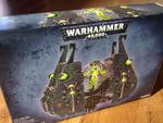 Warhammer Apokalipsa - Figurka Necron Tesseract Vault / Obelisk w sklepie internetowym SuperSerie.pl