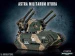 Pojazd Astra Militarum Hydra lub Wyvern w sklepie internetowym SuperSerie.pl