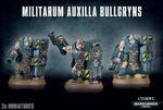 Figurki Militarum Bullgryns Figurki Militarum Bullgryns w sklepie internetowym SuperSerie.pl
