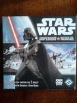 Gra Karciana Star Wars Imperium vs. Rebelia w sklepie internetowym SuperSerie.pl