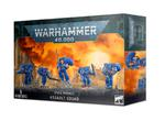 Figurki Space Marines Assault Squad w sklepie internetowym SuperSerie.pl
