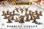 Figurki Warhammer Age of Sigmar Expansion - Stormcast Eternals w sklepie internetowym SuperSerie.pl