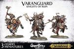 Figurki Archaon Everchosen: Varanguard Knights w sklepie internetowym SuperSerie.pl